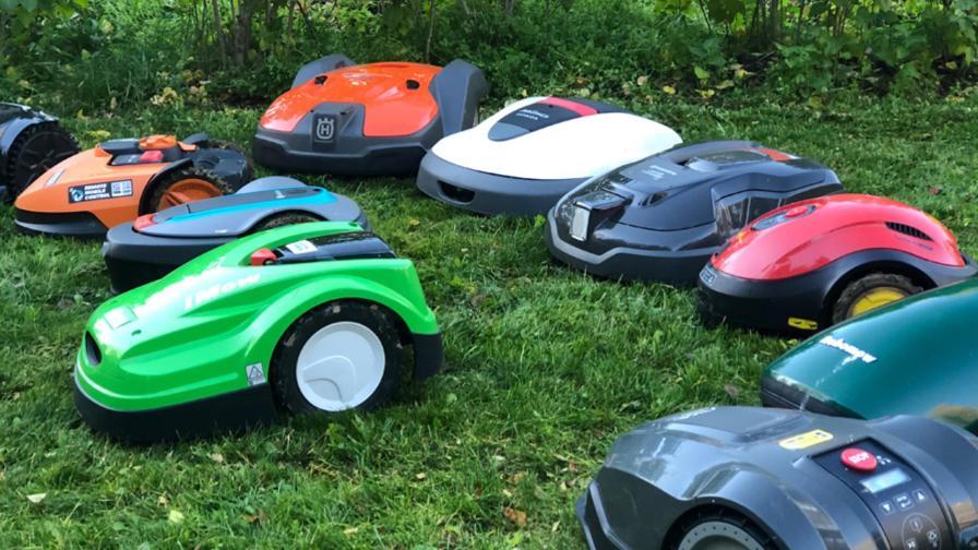 Robotic-lawnmower-best-in-test
